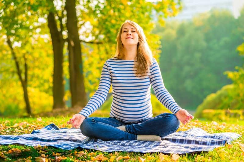 Hypnobirthing Hub Breathing Techniques