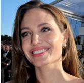 Angelina Jolie Celebrity Hynobirthing
