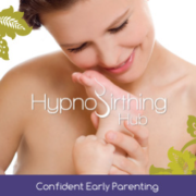 Confident Early Parenting Hypnobirthing hub