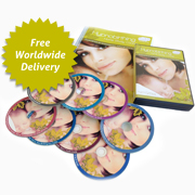 Hypnobirthing hub home study course free worldwide delivery collection
