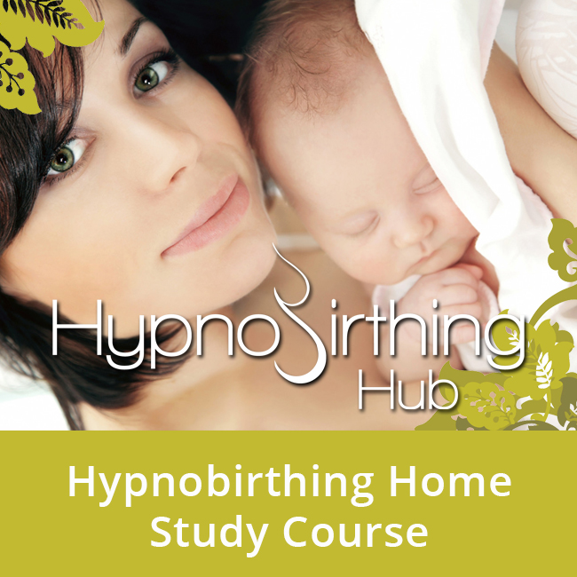 Hypnobirthing Home Study Course – Download