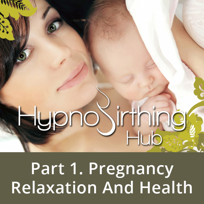 Pregnancy Relaxation And Health