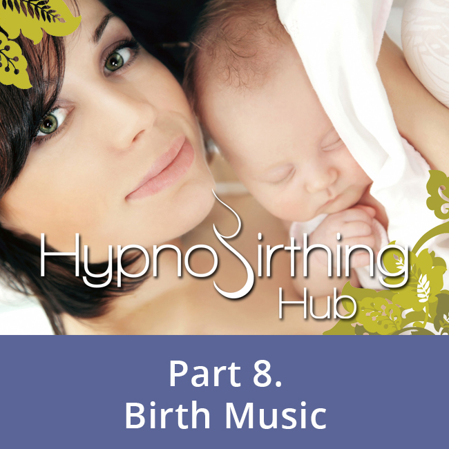 Hypnobirthing Soundtrack and Music